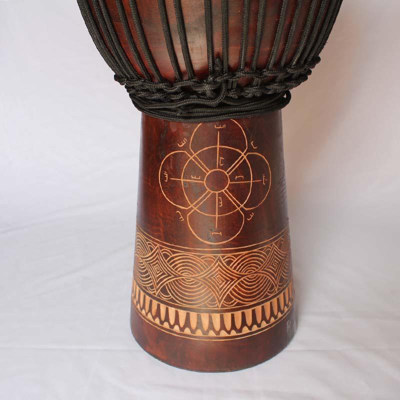 60cm Dark Design